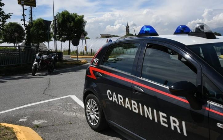 Schianto a Levate, coinvolto un motociclista di 17 anni: in ospedale con l'elisoccorso