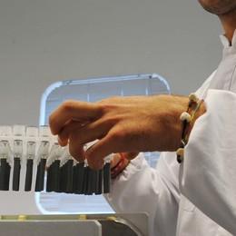 Somministrazioni del vaccino in azienda, Bergamo ha l'accordo