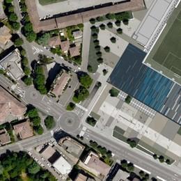 Stadio, lavori al via a settembre «Un anno con 15 mila spettatori»