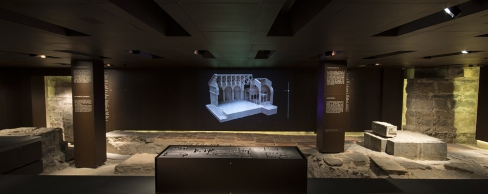 Svolta digitale per il Museo della Cattedrale, da  venerdì 30 aprile riapre al pubblico