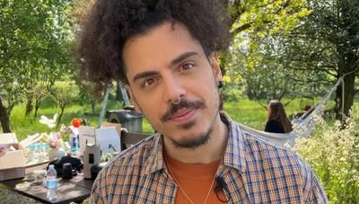 «Tic Tac». Intervista a Davide Shorty, dopo Sanremo a Bergamo per registrare il nuovo videoclip