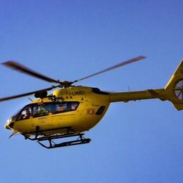 Tragico schianto in moto a Idro, muore 60enne di Albano Sant'Alessandro