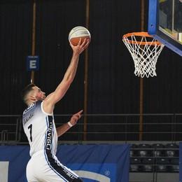 Treviglio vince a Ferrara nel supplementare, secondo successo nel girone delle vincenti