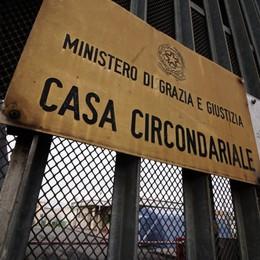 Uccise la moglie a Cologno al Serio, detenuto si toglie la vita in cella