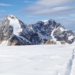 Valanga sul Gran Zebrù, muoiono due bergamaschi di 55 e 47 anni - Video