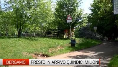 A Bergamo 15milioni per riqualificazione e coesione sociale
