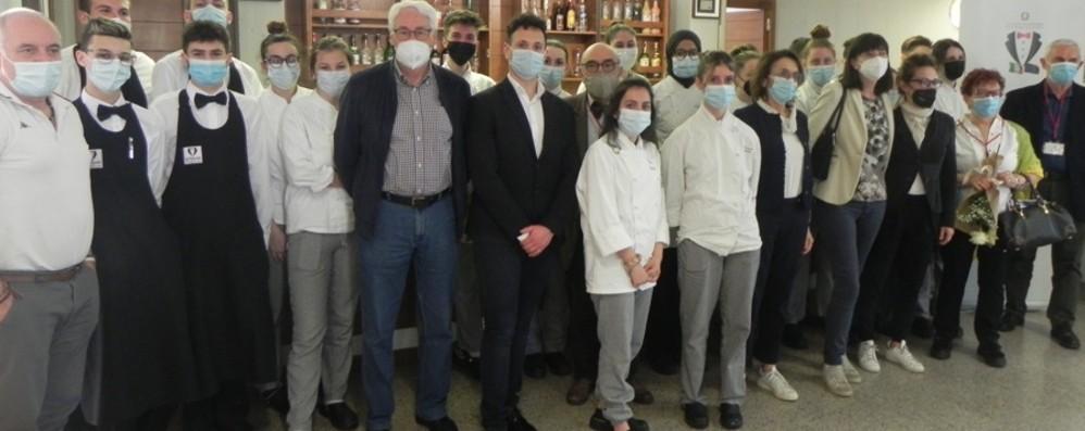 Alberghiero e Slow Food, a San Pellegrino parte l'alleanza sul cibo buono - Foto