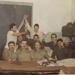 #allamiaetà: la storia di Gino Gelmi racconta perché è importante aprire il dibattito sul ruolo dell'esercito e del carcere