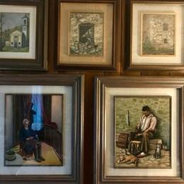 #allamiaetà: Laurà e tegn a mà la foia – La storia di Caterina, bergamasca in Svizzera