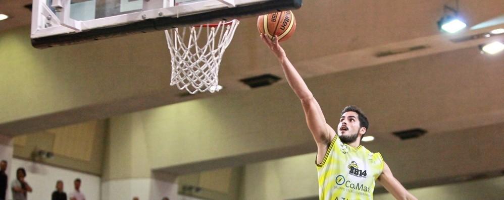 Basket, Treviglio e Bergamo a caccia di vittorie domenica 2 maggio nella seconda fase della stagione
