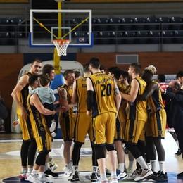 Basket, Treviglio liquida facilmente il Chieti. Bergamo inciampa malamente a Roma