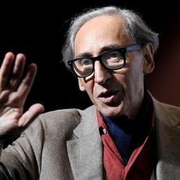 Battiato, Mattarella: «Addolorato per la scomparsa di un artista colto e raffinato»