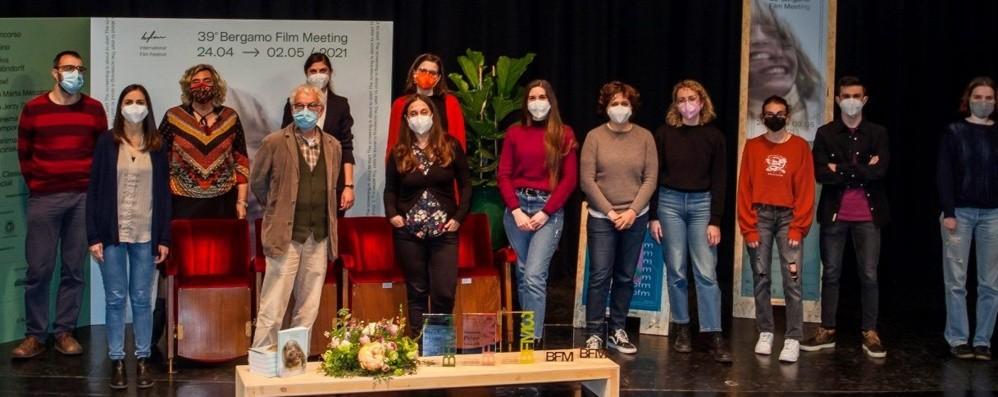 Bergamo Film Meeting: ecco i vincitori. Da domenica a martedì proiezioni in presenza