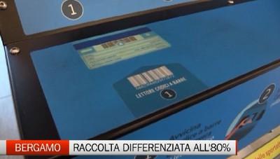 Bergamo: promossa la raccolta differenziata, arirvano i nuovi mezzi elettrici di Aprica