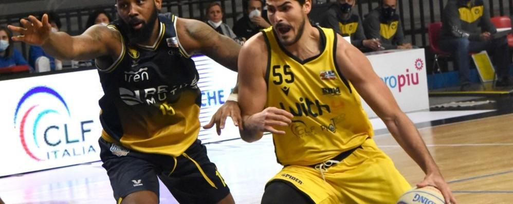 Bergamo, si deve vincere di 20 punti per evitare la retrocessione in serie B