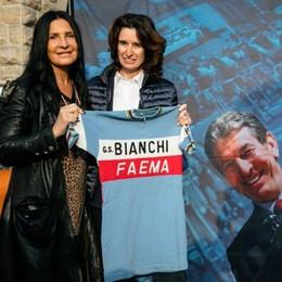 Coni, Norma Gimondi in Giunta. Magoni: «Sport bergamasco protagonista»