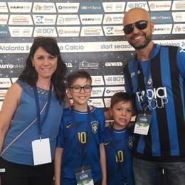 Dal Brasile alla Val Seriana per curarsi: Diego non ce l'ha fatta, i colleghi aiutano la famiglia