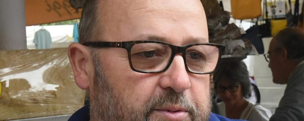 Dolore per la morte di Mauro Dolci: «Era un punto di riferimento per gli ambulanti»