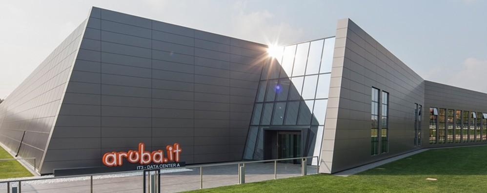 Euronext, il mercato finanziario sposta il data center da Londra a Ponte San Pietro