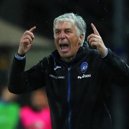 Gasperini: «Per entrare in Champions servono 3 punti»