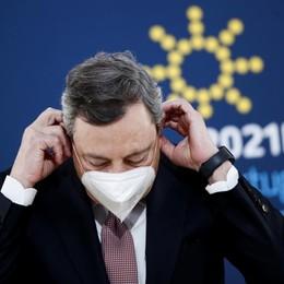Il capitalismo secondo Draghi
