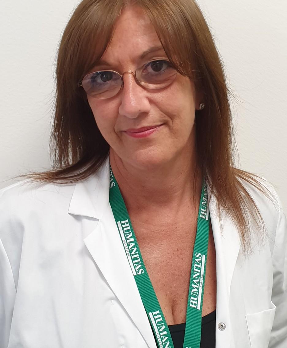 Ilaria Patelli