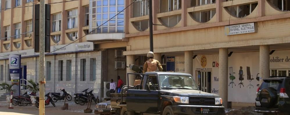 Jihad in Africa, perché ci riguarda