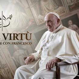 Le conversazioni con Papa Francesco su «Vizi  e virtù» disponibili gratis su VatiVision