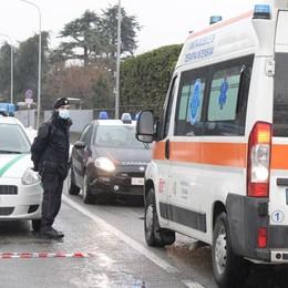 L'omicidio di Colleoni a Dalmine, rinviato a giudizio il figlio Francesco
