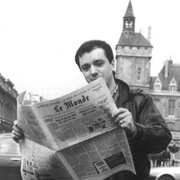 «Mai stato a Parigi o in uno stadio»: il figlio di Gurrieri smentisce  la rivelazione del ministro Dupont sull'ex terrorista Manenti