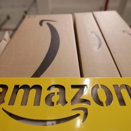 Nuovo centro logistico Amazon a Cividate: si cercano operatori di magazzino