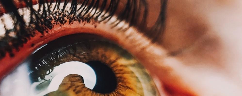 «Occhio» allo stress, incide sulla vista