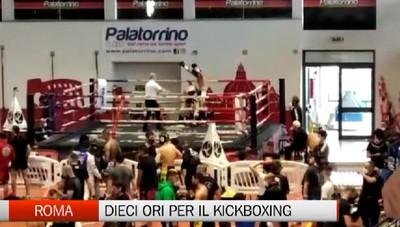 Pioggia di ori per la kickboxing bergamasca quattro società tra le prime sei in Italia