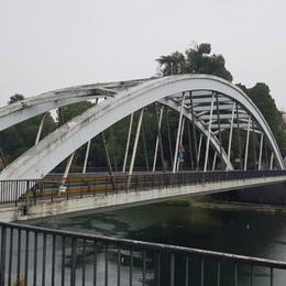 Ponte di Canonica, dal 24 maggio il cantiere: scatta il senso unico alternato