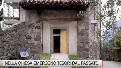 Riva di Solto - Nella piccola chiesa tesori del passato
