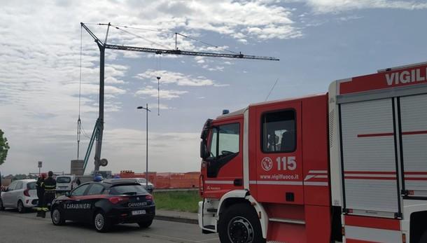 Schiacciato da una lastra di cemento,  muore 46enne a Pagazzano. I dati degli incidenti sul lavoro in Bergamasca