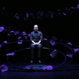 Teatro Donizetti, in attesa della riapertura c'è lo streaming di Dostoevskij