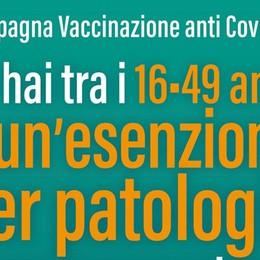 Vaccini in Lombardia: al via la prenotazione per tutti i fragili dai 16 ai 49 anni - Chi ha diritto