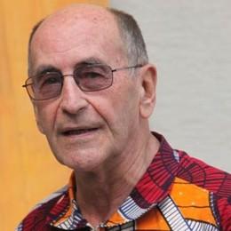 Verdello, addio a padre Bottarlini. Una vita dedicata all'Africa
