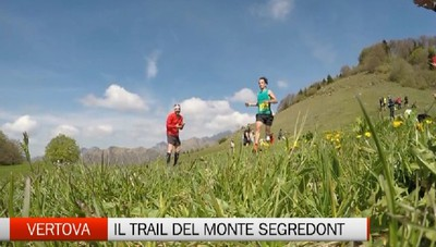 Vertova, la nona edizione del Trail del Segredont