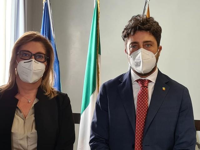 CRV - Riduzione dei rifiuti. Relazione dell'attività di Veneto Strade.