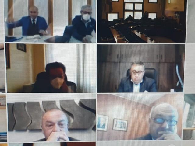 CRV - Presentate relazioni attività svolte nel 2020 da Ater Veneto: votate rispettive prese d'atto