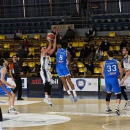Basket A2, Treviglio già in campo martedì contro Ferrara per gara-2