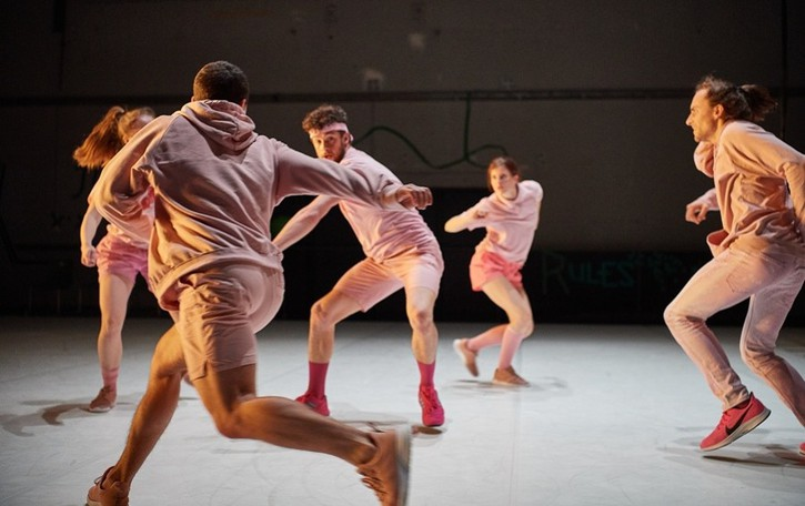 Torna Festival Danza Estate: 14 eventi e 6 prime nazionali dal 12 giugno al 1° luglio