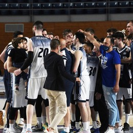 Basket, Cassa Rurale regalaci le semifinali: possibile se si vincerà a Ferrara