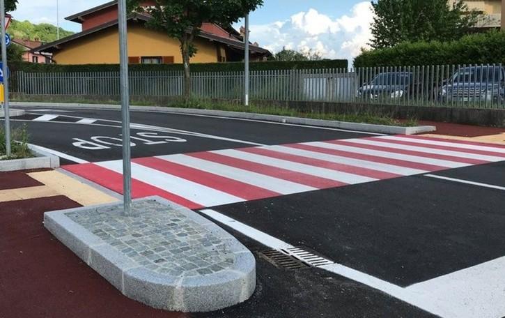 «Brusaporto riparte», nel piano anche asfaltature e nuova pista ciclabile