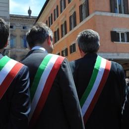 Candidati sindaci Rischio in conto