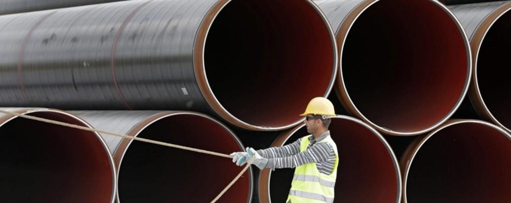 La Germania  recupera egemonia con l'energia