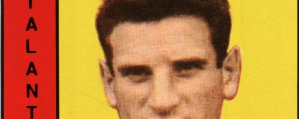 L'Atalanta perde un altro «reduce» del '63: è morto Arturo Gentili