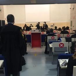 Processo Ubi, proseguono le difese: «Nemici inventati e prigionieri innocenti»